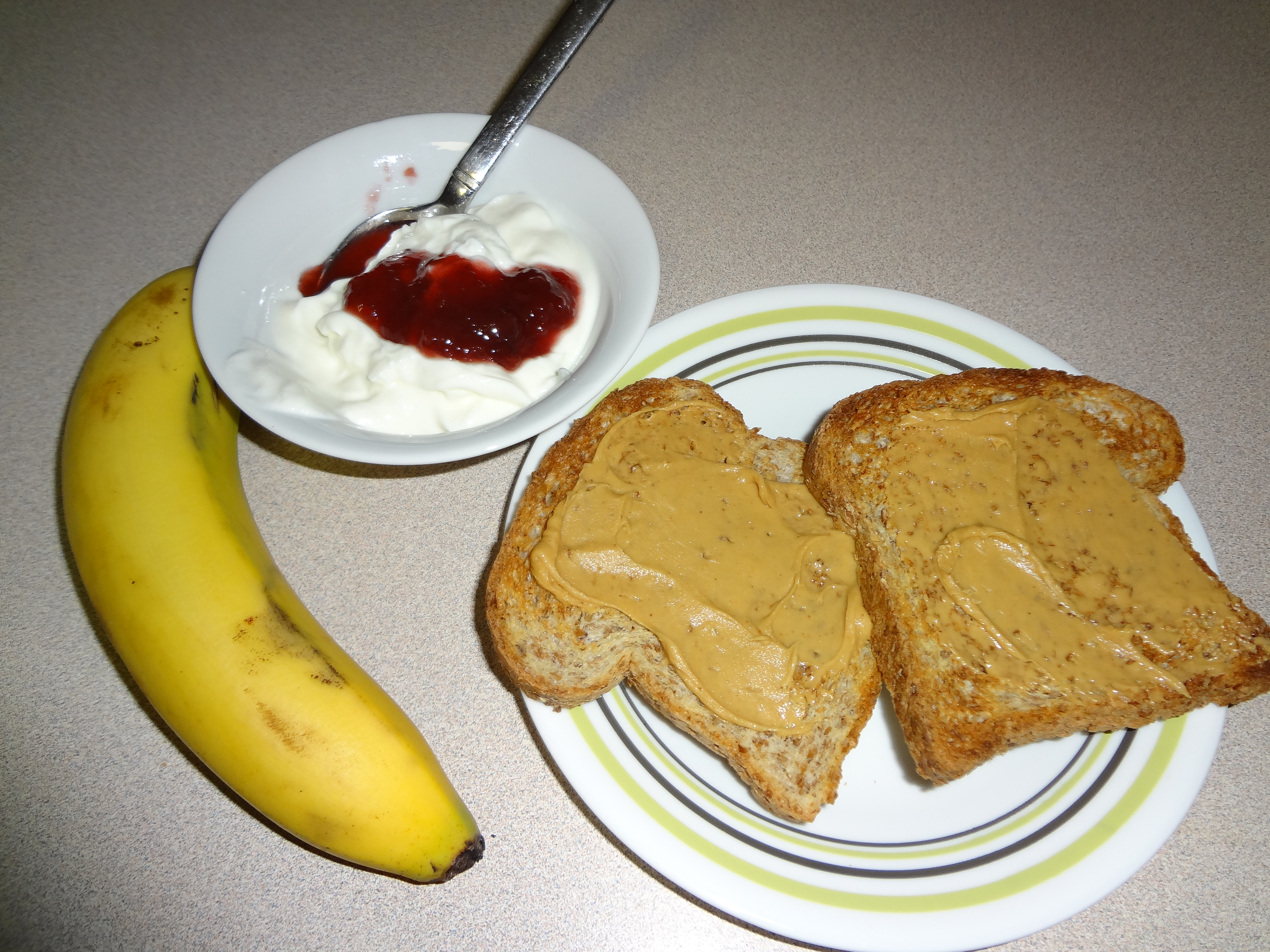Tablespoon peanut butter calories for 1 tablespoon of butter