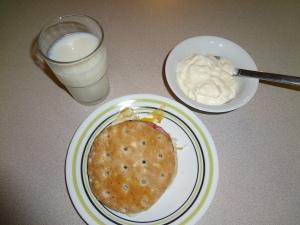 Breakfast 26th