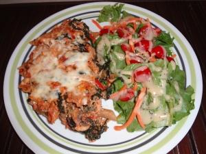 Chicken & Pasta 3