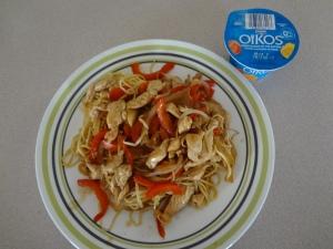 Thai Chicken 5